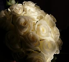 Wedding Bouquet by TheClarkes