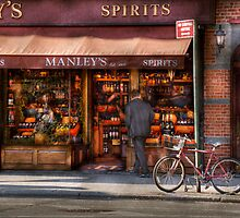 Store - Wine - NY - Chelsea - Wines and Spirits Est 1934  by Mike  Savad