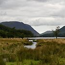 Buttermere by DebbyScott