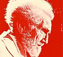 EZRA POUND by Terry Collett