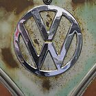 VW Badge by NuclearJawa