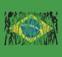 Brazileiras (nova) by Zack Nichols