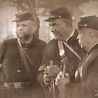 Buffalo Soldiers 1 by Patito49