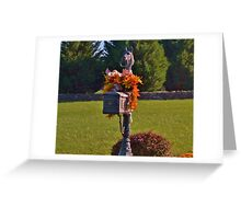 In the Winners Circle! Greeting Card
