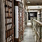 Prison Cells by Mike Traynor Photography