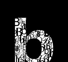 The Letter B by Julie Hartman