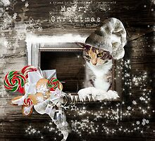 Waiting for Xmas by Anetka