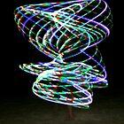Crazy Hoops by Kat de la Perrelle