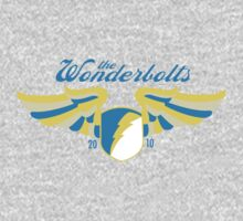 The Wonderbolts Kids Clothes