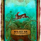 2012 Cirque du Collage page 2 by Aimee Stewart