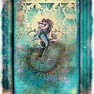 2012 Cirque du Collage page 7 by Aimee Stewart