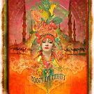 2012 Cirque du Collage page 12 by Aimee Stewart