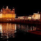 golden temple by vikram sharma