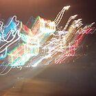 PLAY OF LIGHT by Azmi Shajahan