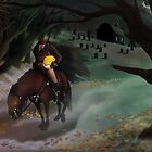 The Legend of Sleepy Hollow by Mer Nolan