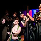 Jesus Christ Superstar-2 by ScaredylionFoto