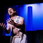 Jesus Christ Superstar-3 by ScaredylionFoto