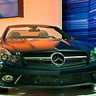 Autoshow Benz by barkeypf