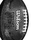 nfl football by david balber