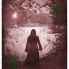 ~ A Pilgrim's Way ~ by Alexandra  Lexx Larsson