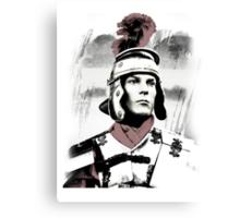 Legionaire of the Eagle Canvas Print