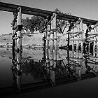 Mono Jerparit Railways by Murray Wills