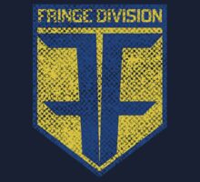 Fringe Division (alternate) T-Shirt