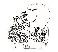 IgotTheMusicInMe by Euan Thorburn