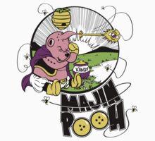 Majin Pooh Kids Clothes
