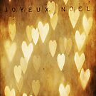 Joyeux Nol by Denise Ab