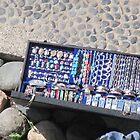 Jewelery at the Malecón of Puerto Vallarta, Mexico - Platería en la Playa by PtoVallartaMex