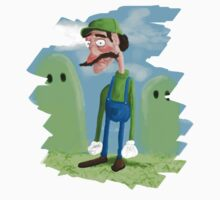 Luigi by CrosbyDesign