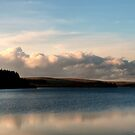 Alwen Reservoir  by Aggpup