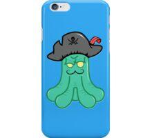 OctoPirate Arr iPhone Case/Skin