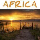 Landscapes of Africa | Karl Lindsay by Karl Lindsay