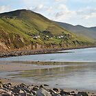 From Rossbeigh Beach by PrestoConn