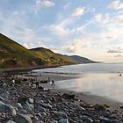 Rossbeigh Beach by PrestoConn