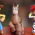 Toy Story Party by scottseldon