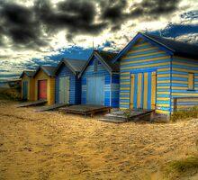 Summers End by Darren Clarke
