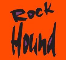 Rock Hound by Melanie Stinson
