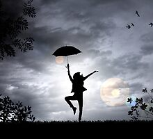 The Rain Dance by Rookwood Studio ©