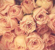 Bridesmaid's Bouquet by yolanda