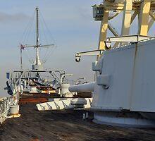 Battleship Diplomacy 2... by Bob Moore