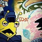 Urban Art Seven by megandunn