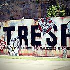 Urban Art 12 by megandunn