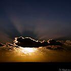 Sunrays by Darren Clarke