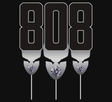 Diamond Bomb by 808LTD