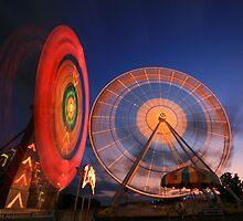 Spin V2 by DChungaPhoto