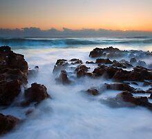 Atlantic Dawning by DawsonImages