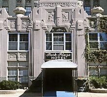 Chase-Park Plaza Hotel - (1978) by Dwaynep2010